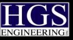 HGS engineering logo